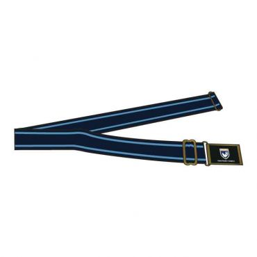 GMA UNISEX BELT NAVY