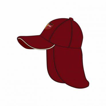 CAM UNISEX LEGIONAIRE CAP R
