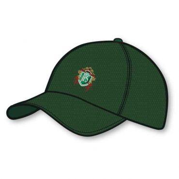 JPS UNISEX BASEBALL CAP GREEN