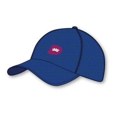 RDS UNISEX BASEBALL CAP BLUE