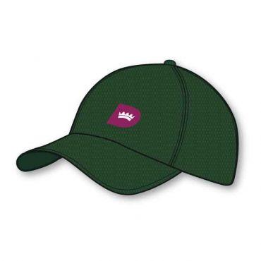 RDS UNISEX BASEBALL CAP GREEN