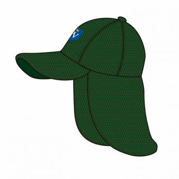 WEL LEG CAP GREEN