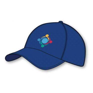 GWA BASEBALL CAP NAVY
