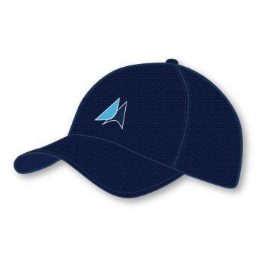 GAA UNISEX BASEBALL CAP NAVY