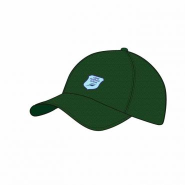 FPS BASEBALL CAP GREEN