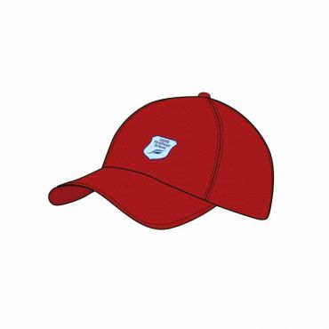 FPS BASEBALL CAP RED