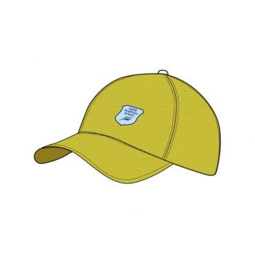 FPS BASEBALL CAP YELLOW