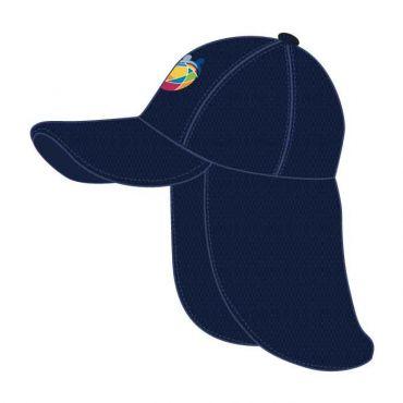 GIS NAVY LEGIONNAIRE CAP