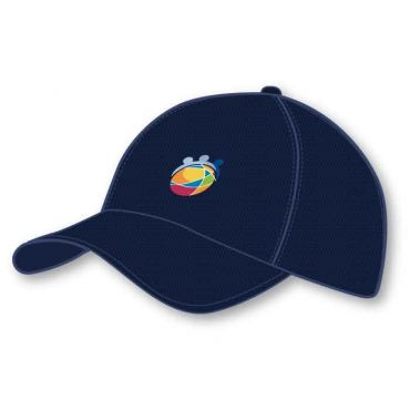 GIS NAVY BASEBALL CAP