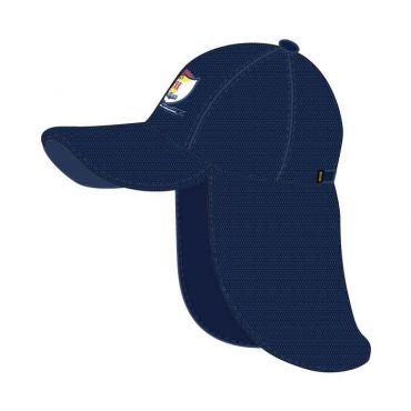 GRM LEGIONAIRE CAP NAVY