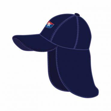 FND UNISEX LEGIONAIRE CAP NAVY