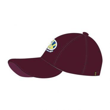 CSI MAROON BASEBALL CAP