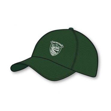 OOE OIHS BASEBALL CAP GREEN