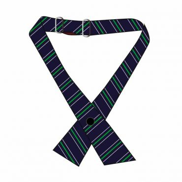 WEL CROSS OVER TIE GR 1-4 GREEN