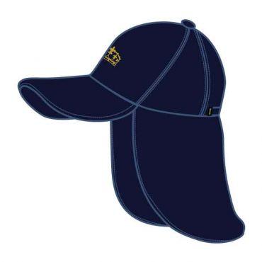 KS UX LEGIONNAIRE CAP NAVY