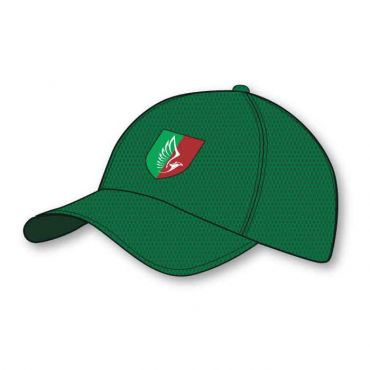 GNS GIRLS GREEN BASEBALL CAP