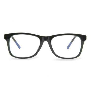 ADAM BLACK - Blue Light Blocking Glasses