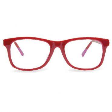ADAM RED - Blue Light Blocking Glasses