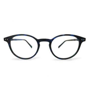 ALEX- BLUE TORTOISE - Blue Light Blocking Glasses