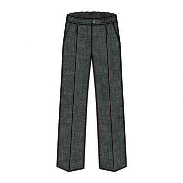 SDL BOYS TROUSERS GREY