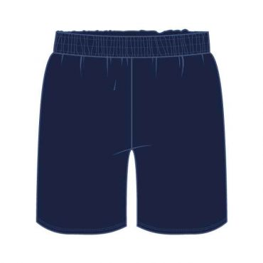 DAA BOYS SHORTS GR KG1-GR  NAVY