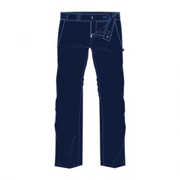 GWA BOYS NAVY TROUSERS