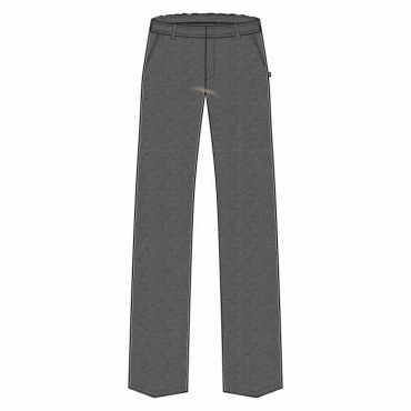CAM BOYS TROUSERS GREY