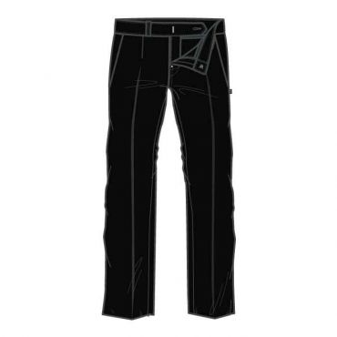 JCD BOYS TROUSER BLACK GR 12-13