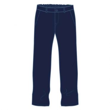 DAA BOYS TROUSER NAVY