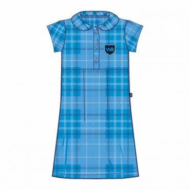TWS KG DRESS TARTAN