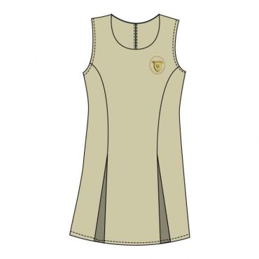 WGN PINAFORE GR3- GR6 STONE