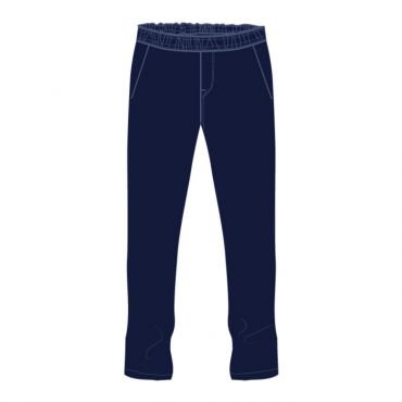 ICE THR GIRLS TROUSERS NAVY