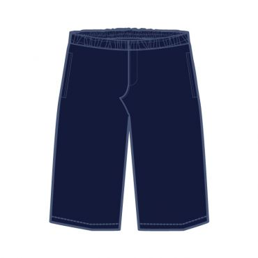 ICE THR BOYS SHORTS NAVY
