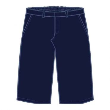 ICE THR BOYS BERMUDA NAVY