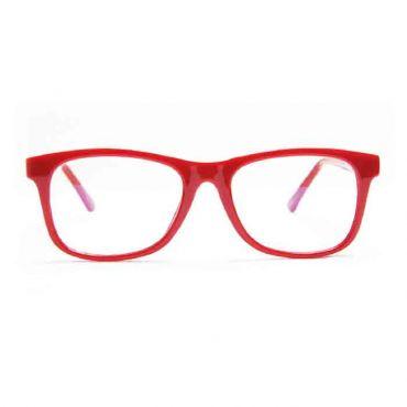 MICA RED - Blue Light Blocking Glasses