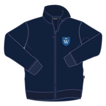 WSO UNISEX WINTER JACKET