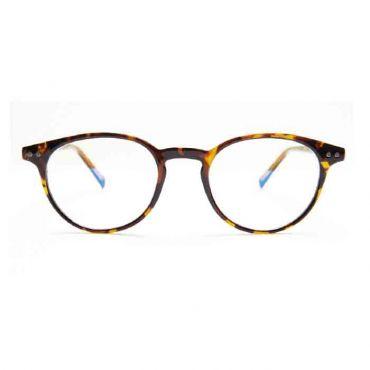 SAIF TORTOISE - Blue Light Blocking Glasses