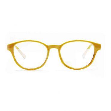 SARA AMBER - Blue Light Blocking Glasses