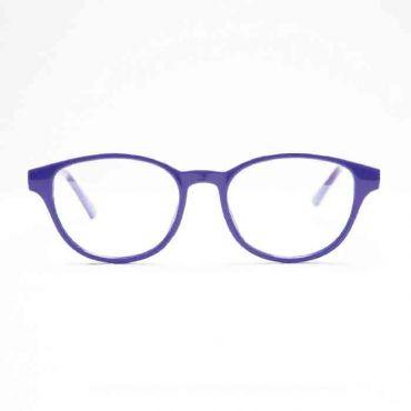 SARA PURPLE - Blue Light Blocking Glasses