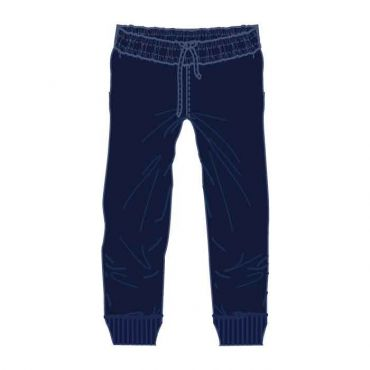 MID EQP UX TRACK PANTS NAVY
