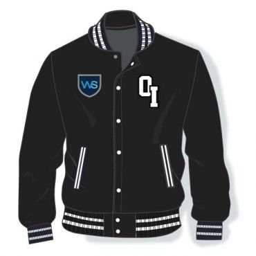 WSS SENIOR JACKETS
