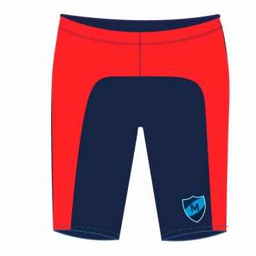 MEP JAMMER NAVY/RED