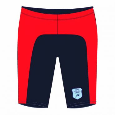 FPS JAMMER NAVY/RED