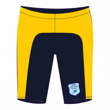 FPS JAMMER NAVY/YELLOW