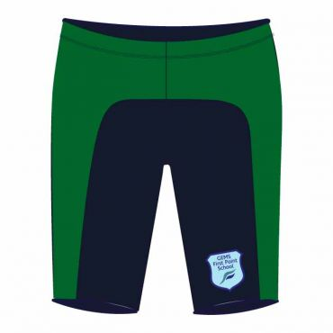 FPS JAMMER NAVY/GREEN