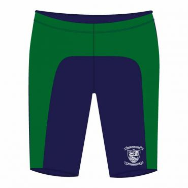 TMS JAMMER NAVY/GREEN