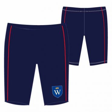 WEL JAMMER NAVY/RED