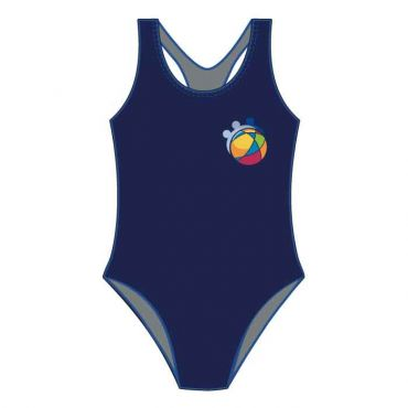 GIS SWIMSUIT NAVY