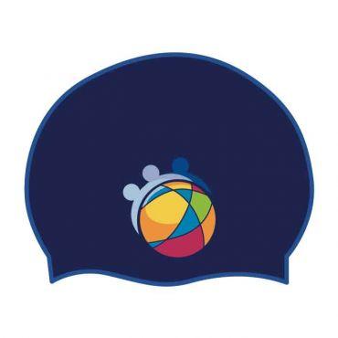 GIS UNISEX SWIM CAP